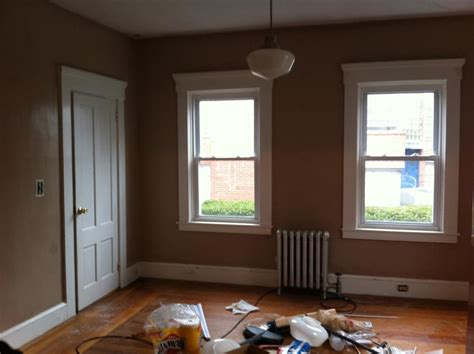 home renovation project two rooms done and learning to compromise on paint colors stylish