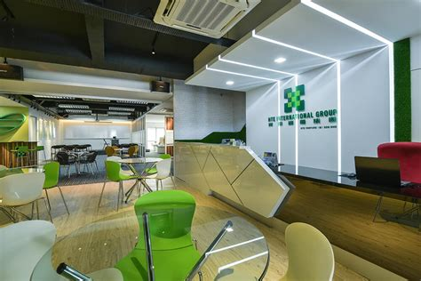 creative home design group 360 176 id hte international group office designed by id