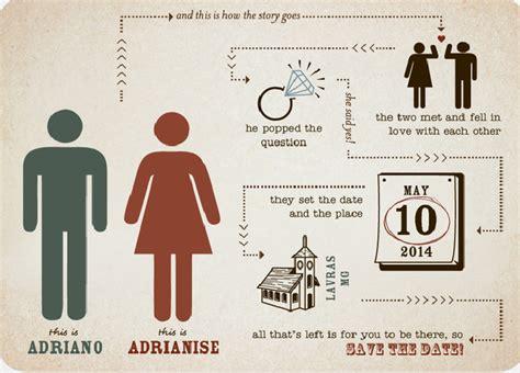 8 Dos On Dates by Sim Eu Aceito Save The Date Pr 233 Wedding