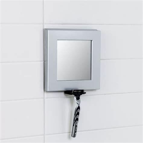 bathroom mirror fog free mainstays fog free mirror walmart ca
