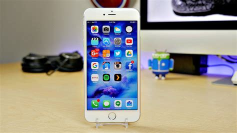 common iphone 6s plus issues and how to fix them technobezz