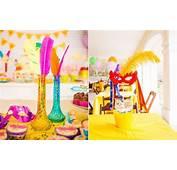 Festa De Carnaval Infantil 15 Dicas Inspiradoras Para Decorar
