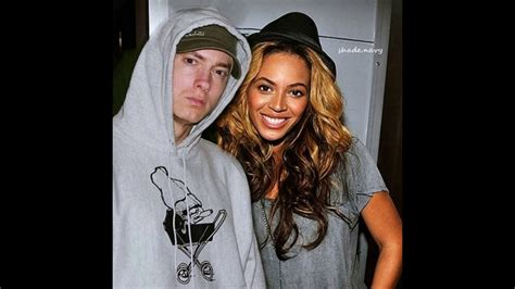 eminem beyonce eminem tried to get adele on his new album but had to