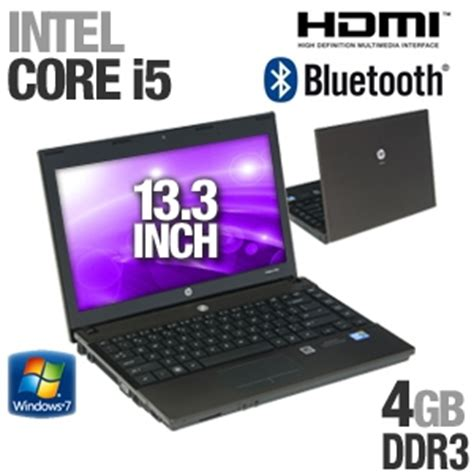 Harddisk Laptop Probook 4320s hp probook 4320s wh295ut notebook pc intel i5 430m