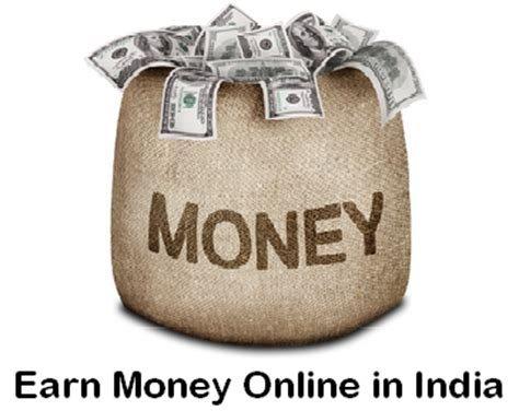 Online Make Money In India - top 10 trusted ways to earn money online in india 2016