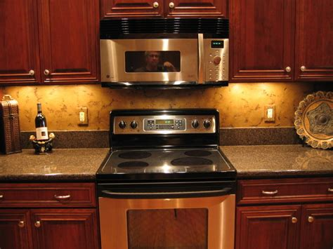kitchen backsplash italian finishes faux
