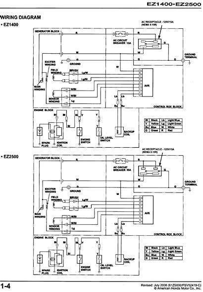 Bodine Nsh-33r Wiring Diagram