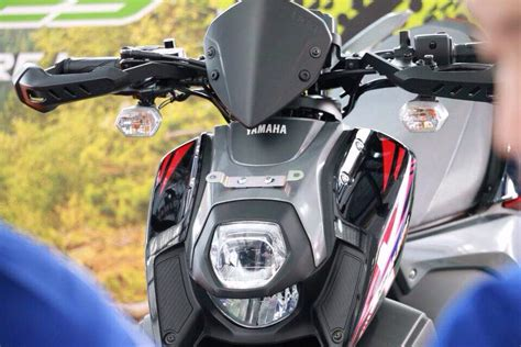 Lu Led Motor X Ride 3 pilihan warna yamaha x ride 125 tahun 2017 setia1heri
