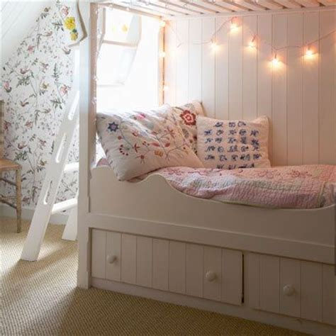 fairy lights kids bedroom girls bedrooms
