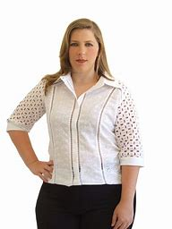 Image result for plus size blazers