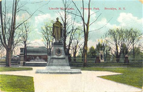 lincoln elementary school newark ny abraham lincoln statues postcardy