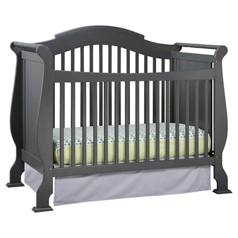 stork craft 4 in 1 convertible crib storkcraft valentia 4 in 1 convertible crib