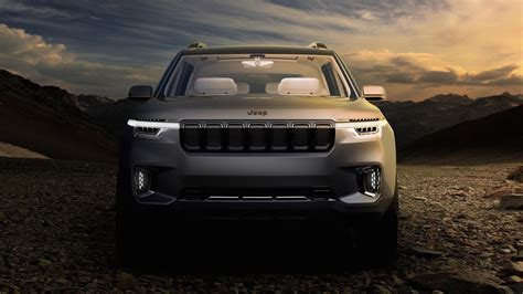 2019 Jeep Pictures by 2019 Jeep Yuntu Engine Pictures Best Car Release News