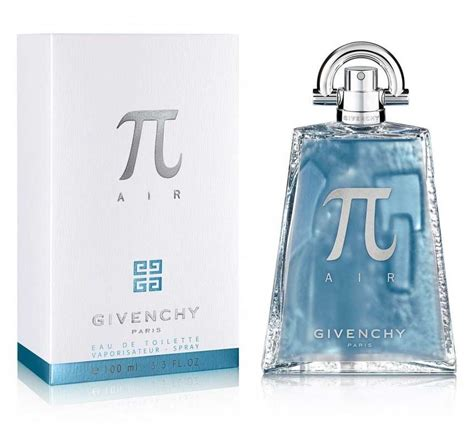 pi air givenchy cologne a new fragrance for 2017