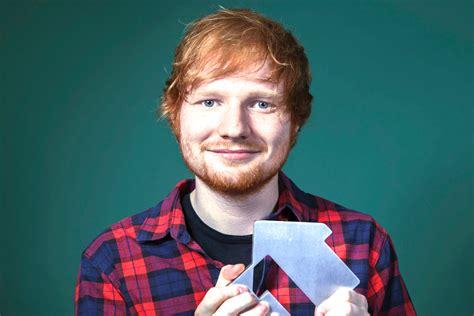 ed sheeran now ed sheeran is still smashing spotify charts with 5 weeks