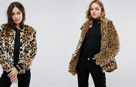 Jas Di H M Trend Luipaard Jas Inspiratie Fashiondiary Nl