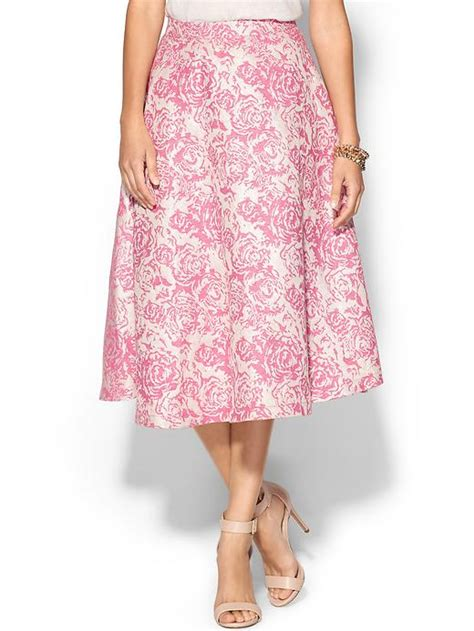 fashion 38 trendy flowy skirts in every style and color