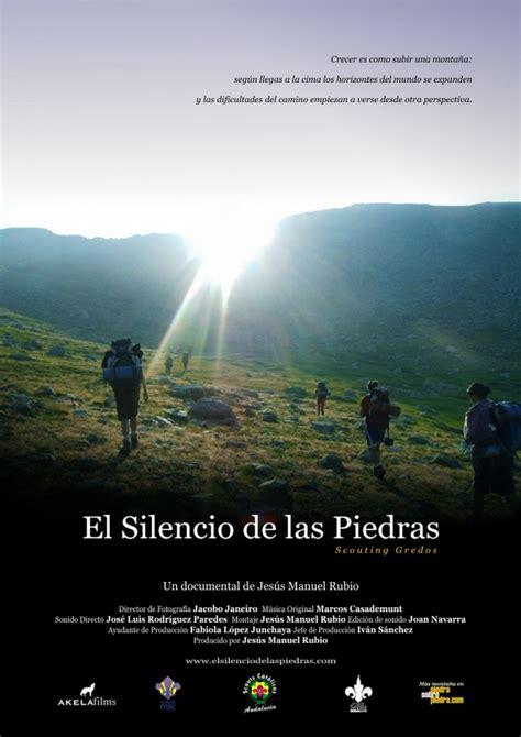 el silencio de las quot el silencio de las piedras quot estreno en madrid