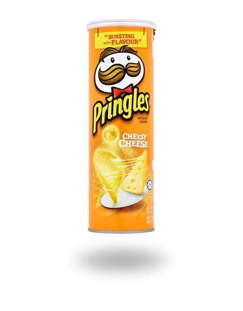 Pringles Bbq 110g 360 tradings malaysian product trader importer