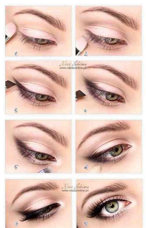 natural eye makeup tutorial tumblr top 10 romantic eye makeup tutorials