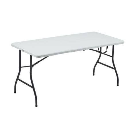 4 ft bifold table folding tables small folding tables 8 folding tables