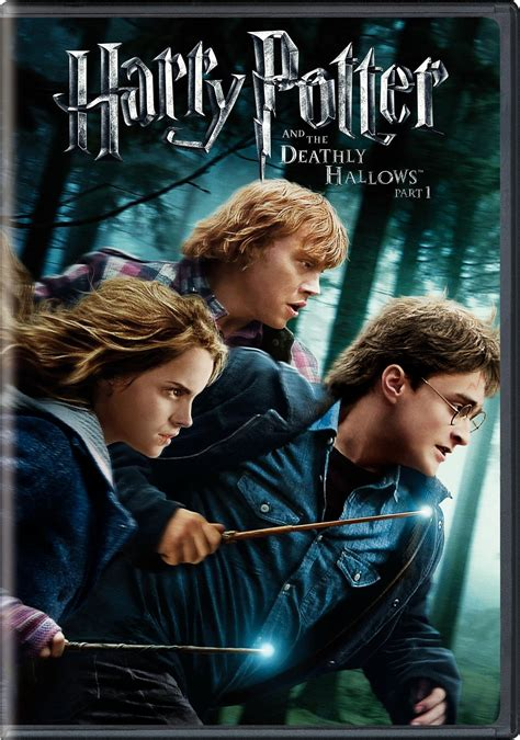 film genji part 1 harry potter and the deathly hallows part 1 dvd release