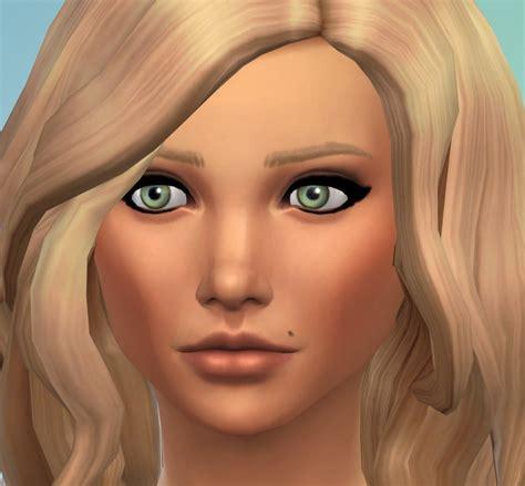 occhi diversi the sims 4 demo di crea un sim un occhio ai dettagli