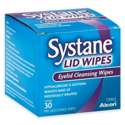 Detox Cleanse Fort Worth by 300658052025 Upc Systane Lid Wipes Upc Lookup