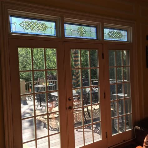 Transom Windows Images Decorating Stained Glass Transom Windows Stainedglasswindows