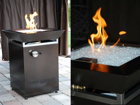 new electric fire pit for patio our 5 favorite outdoor