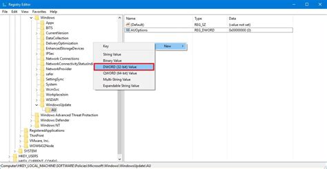 Install Windows 10 Regedit | how to stop windows 10 auto updates windows central