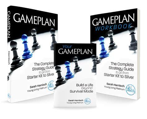 Gameplan Workbook books ability team