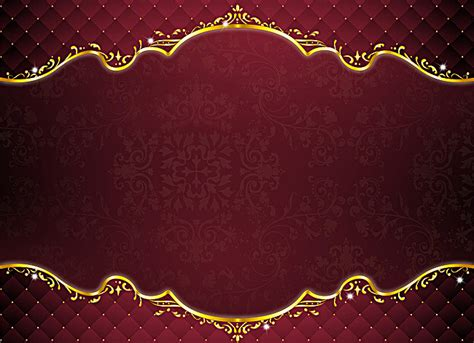 Elegant Background Classic Ppt Red Background Image For Free Download Classic Powerpoint Templates