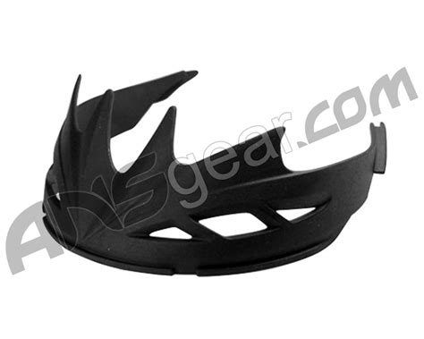 Visor Cs1 Smoke By Store89 v profiler vflector visor black