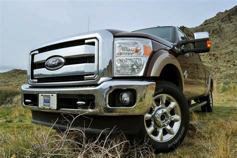 how cars run 2010 ford f series free book repair manuals ford offers free 400hp ecu upgrade on all 2011 f series super duty pickups with v8 diesel
