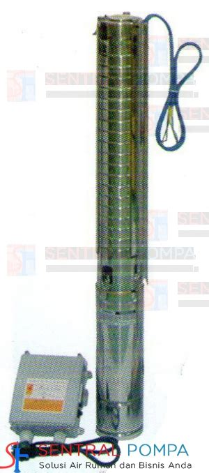 Pompa Submersible 6 Inch pompa submersible sumur 4 inch sentral pompa solusi