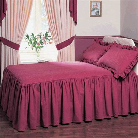 Fitted Bedspreads: Great Points You Need to Understand   Home Design Interiors