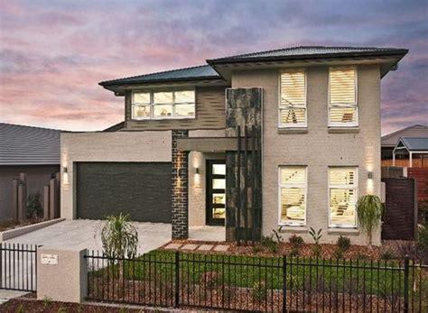 masterton home designs villina metro lhs facade visit