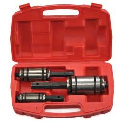 Exhaust Pipe Expander Australia Pipe Expander 3pc Set Exhaust Muffler Spreader Tool
