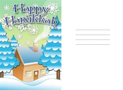 happy hanukkah card template top seven free hanukkah cards and festive gift tags