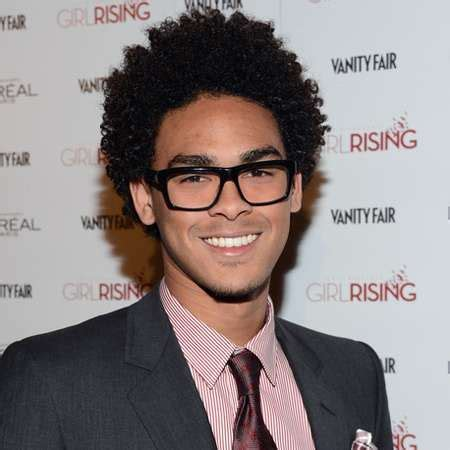 trey smith bio, fact age, movie, net worth, mother