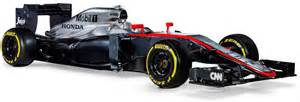f1 2015 new cars honda and mclaren release new car for 2015 f1 season