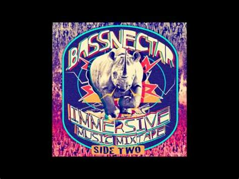 bassnectar window seat new bassnectar immersive mixtape phim clip