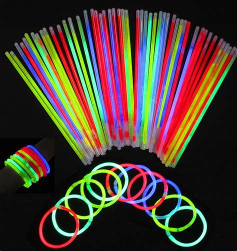 neon glow bracelets necklaces