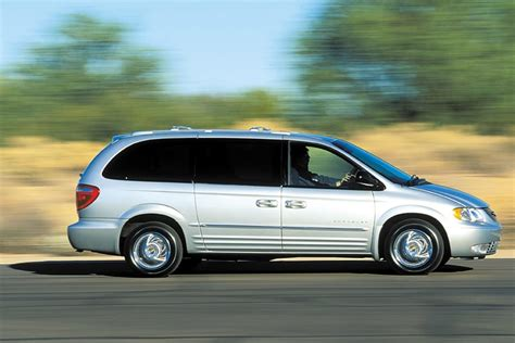recalls on 2010 chrysler town and country 2001 chrysler town country overview cars