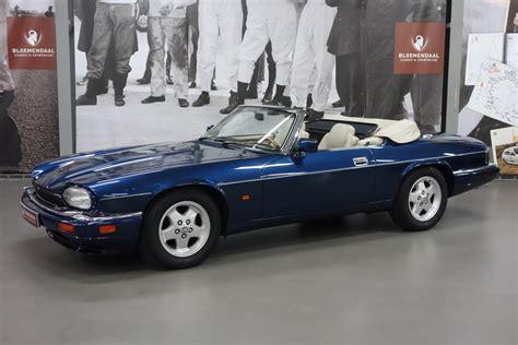 jaguar xjs 4 0 review jaguar xjs 4 0 convertible bloemendaal classic sportscars