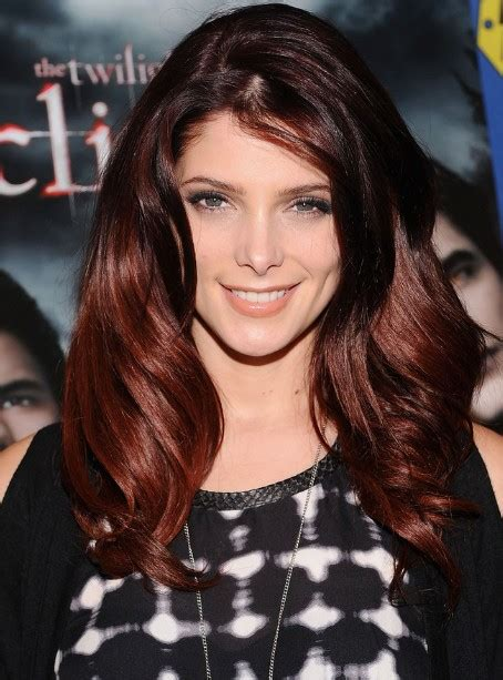 ashley greene with beautiful ombre layered red ombre hair hairstyles 2013 hairstyles weekly