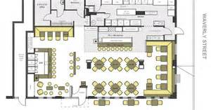 sle floor plan of a restaurant commercial bar design plans good looking with commercial