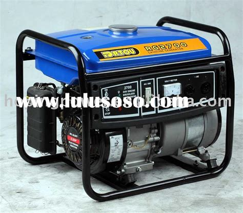 generator for electric generator for electric