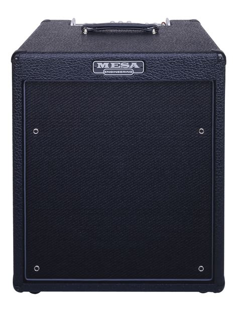 Combo by Novel Idea Reviews Mesa Boogie Walkabout Scout 1x12
